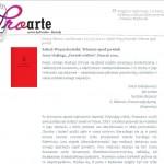 Pro Arte Online