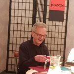 Promocja jeszcze w Drezdenku Jerzy Hajduga