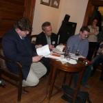 16 marca 2013, Poema Cafe, Poznań