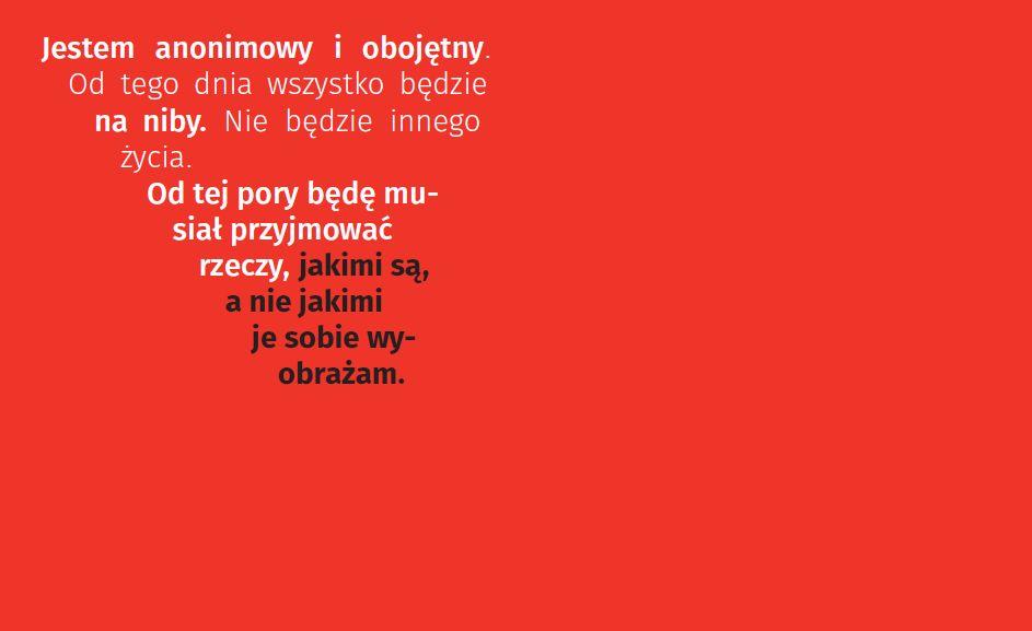 Spektakl Teatralny Rozerwanie Nieba Jerzy Hajduga Poezja