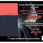 Jeszcze promocja książki w Drezdenku