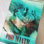 Pod wiatr – 15 międzynarodowa antologia